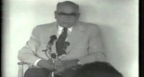 Wilfred Bion en la Tavistock Clinic